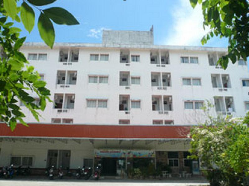 Muean Fun Apartment 1 - Hotels and Accommodation in Thailand, Asia