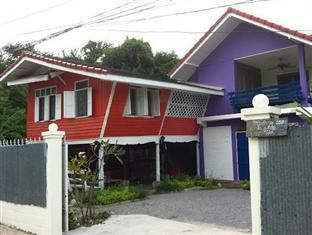 Baan Keaw Ngam Holiday Home