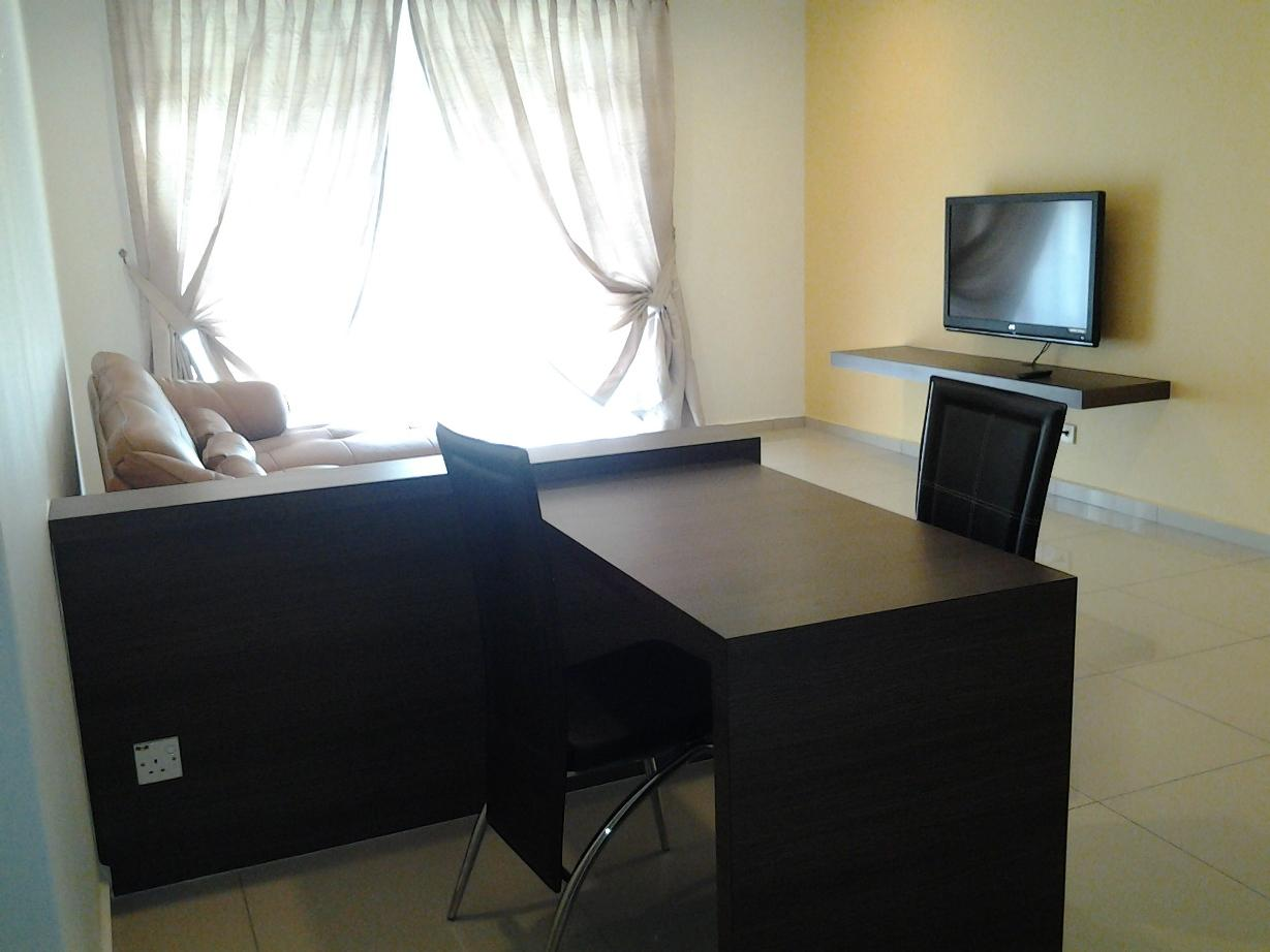 Malacca Pelangi Holiday Aparment - Hotels and Accommodation in Malaysia, Asia