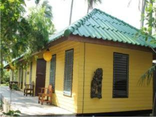 Kamala Cocohut Resort Phuket - Exterior