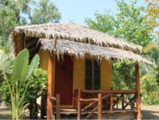 Kamala Cocohut Resort Phuket - Hotellin ulkopuoli