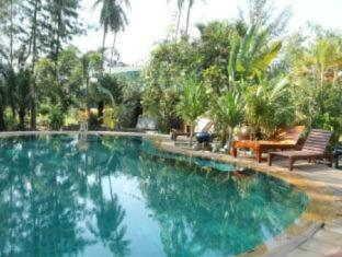 Kamala Cocohut Resort Phuket - Swimming Pool