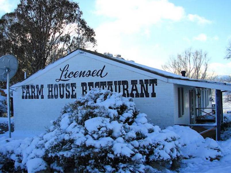 San Michele Resort - Hotell och Boende i Australien , Snowy Mountains