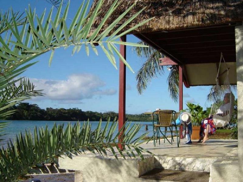 Seachange Lodge - Hotels and Accommodation in Vanuatu, Pacific Ocean And Australia