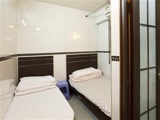 The Hong Kong Holiday Guest House Hong Kong - Twin Room