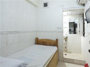 The Hong Kong Holiday Guest House Hong Kong - Single Room