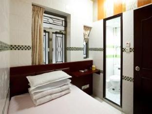 The Hong Kong Holiday Guest House Hong Kong - Double Room