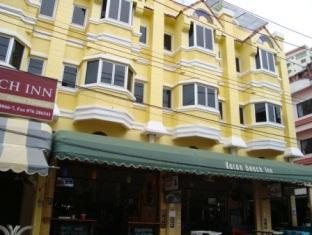 Karon Beach Inn Phuket - Exterior hotel