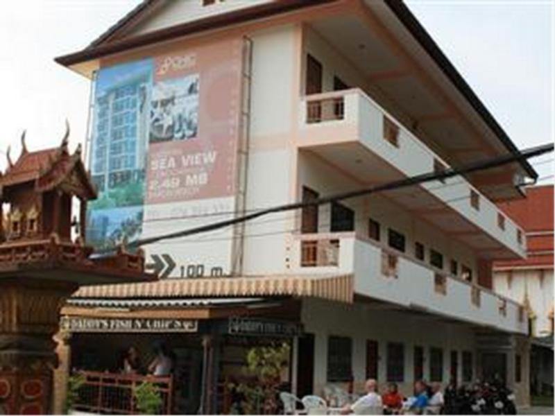 Hotell Guesthouse@Karon i Karon, Phuket. Klicka för att läsa mer och skicka bokningsförfrågan
