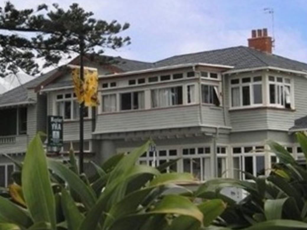 YHA Napier - Hotels and Accommodation in New Zealand, Pacific Ocean And Australia