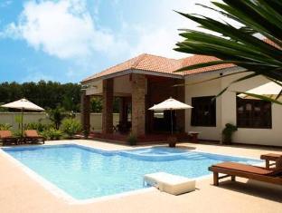 baan oriental private pool villa