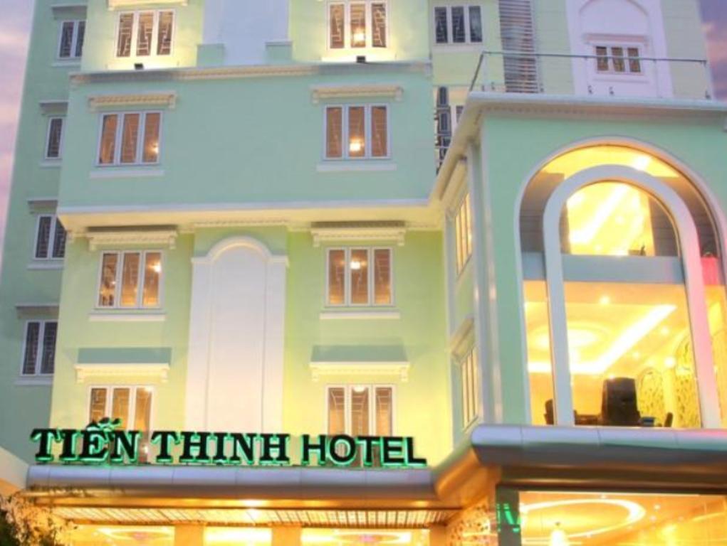 Tien Thinh Hotel Danang - Hotell och Boende i Vietnam , Da Nang