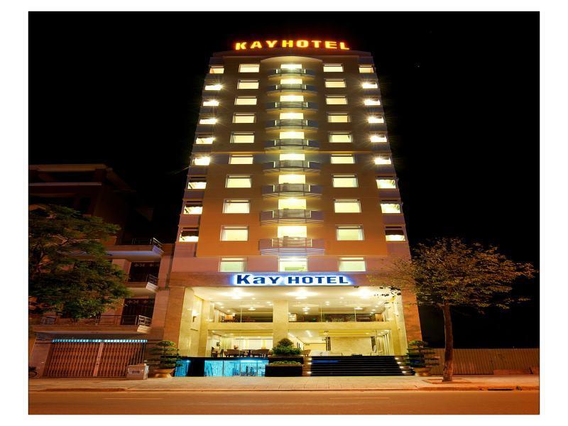 Kay Hotel Danang - Hotell och Boende i Vietnam , Da Nang