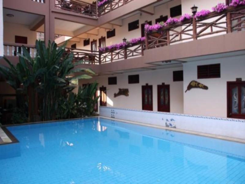 S.K. House 1 - Hotels and Accommodation in Thailand, Asia