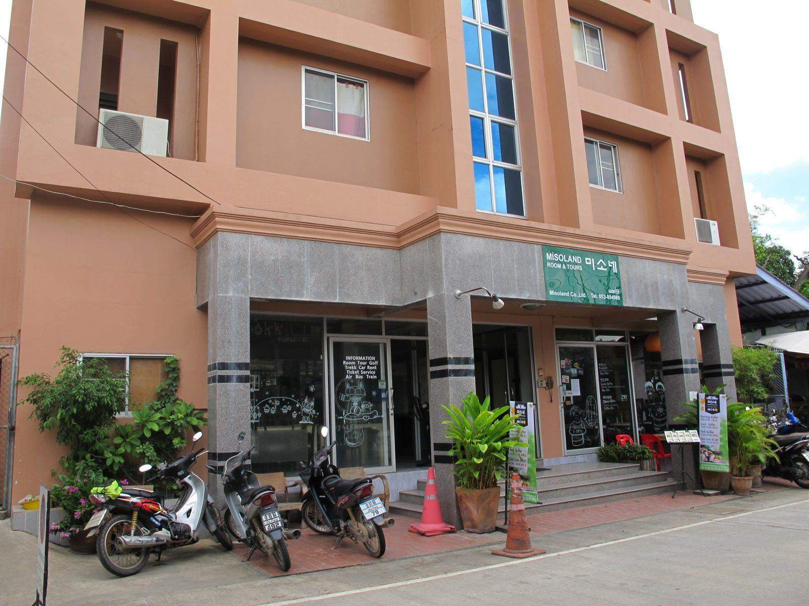 Hotell Misone Hotel i , Chiang Mai. Klicka för att läsa mer och skicka bokningsförfrågan