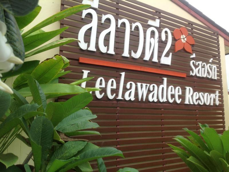 Leelawadee Resort 2 - Hotels and Accommodation in Thailand, Asia