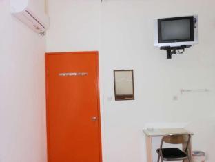@thome سورابايا - غرفة الضيوف