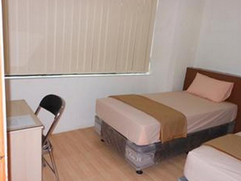 @thome - Hotels and Accommodation in Indonesia, Asia