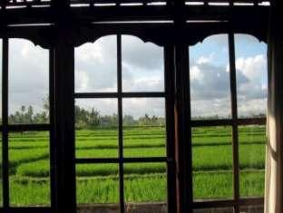 Indonesia Hotel Accommodation Cheap | Terang Bulan Cottages Bali - Deluxe Room