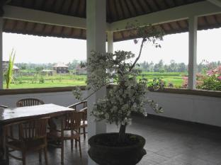 Indonesia Hotel Accommodation Cheap | Terang Bulan Cottages Bali - Restaurant