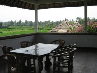 Indonesia Hotel Accommodation Cheap | Terang Bulan Cottages Bali - Exterior