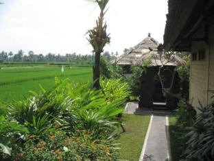 Indonesia Hotel Accommodation Cheap | Terang Bulan Cottages Bali - Hotel Exterior