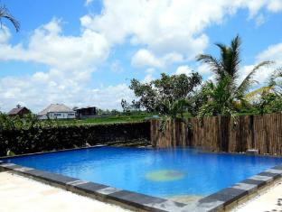 Indonesia Hotel Accommodation Cheap | Terang Bulan Cottages Bali - Swimming Pool