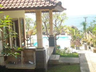 Barong Cafe Bungalow and Restaurant Bali - Exterior hotel