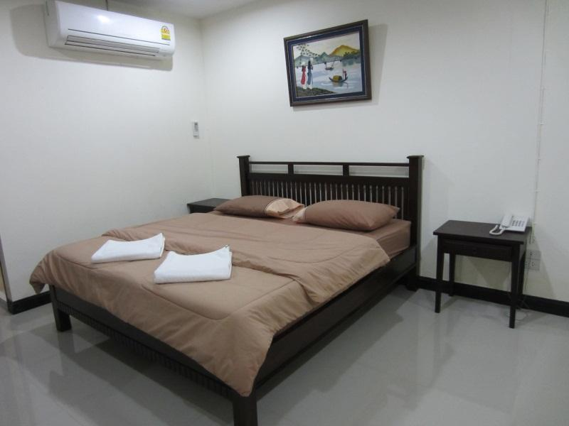 Natee Place - Hotels and Accommodation in Thailand, Asia