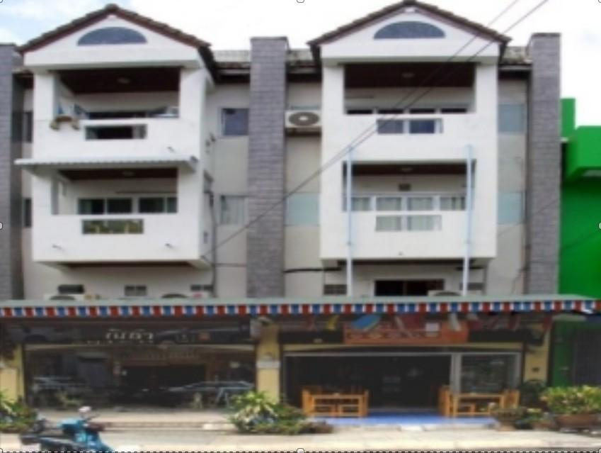 Hotell Mamas Guesthouse i , Hua Hin / Cha-am. Klicka för att läsa mer och skicka bokningsförfrågan