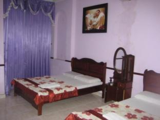 Tra Vinh Hotel - Nguyen Thai Binh street Ho Chi Minh City - Family Room - type 2