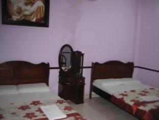 Tra Vinh Hotel - Nguyen Thai Binh street Ho Chi Minh City - Family Room - type 1