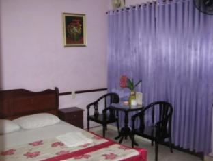 Tra Vinh Hotel - Nguyen Thai Binh street Ho Chi Minh City - Double Room - type 2