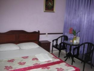 Tra Vinh Hotel - Nguyen Thai Binh street Ho Chi Minh City - Double Room - type 1