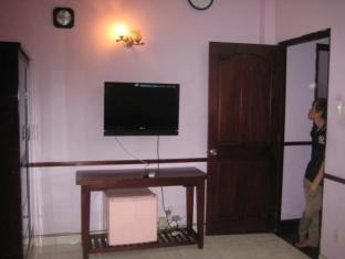 Tra Vinh Hotel - Nguyen Thai Binh street Ho Chi Minh City - Room facilities