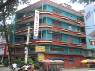 Tra Vinh Hotel - Nguyen Thai Binh street Ho Chi Minh City - Exterior