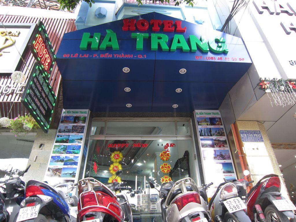 Ha Trang Hotel - Hotell och Boende i Vietnam , Ho Chi Minh City