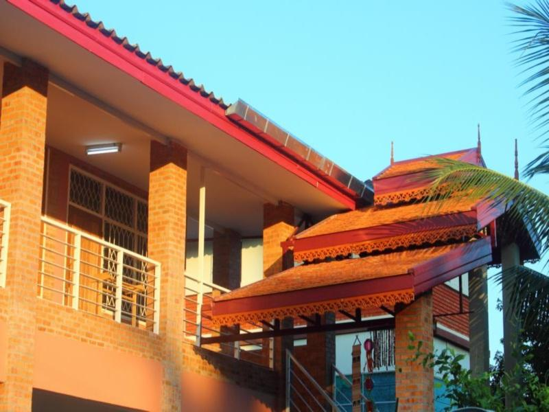 Boutique House Nipha - Hotels and Accommodation in Thailand, Asia