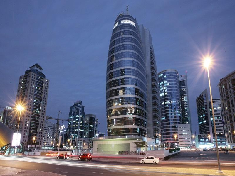 Auris Metro Central Hotel Apartments - Hotels and Accommodation in United Arab Emirates, Middle East