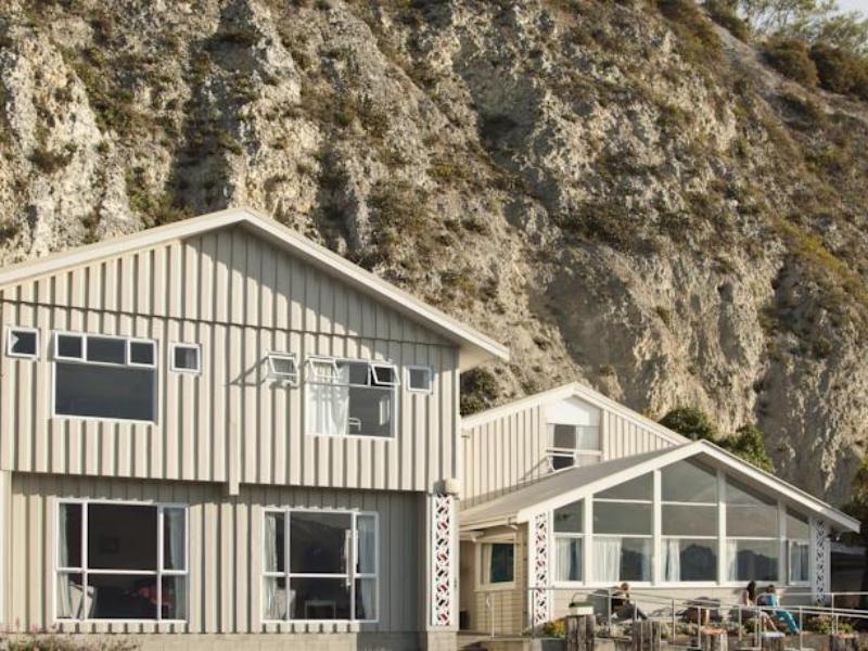 YHA Kaikoura - Hotell och Boende i Nya Zeeland i Stilla havet och Australien
