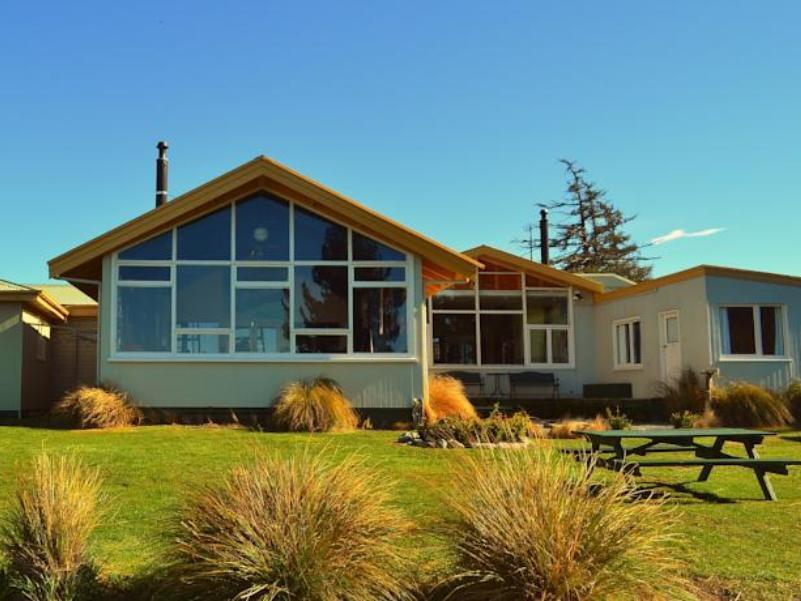 YHA Lake Tekapo - Hotels and Accommodation in New Zealand, Pacific Ocean And Australia