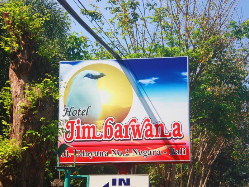 Jimbarwana Hotel Bali