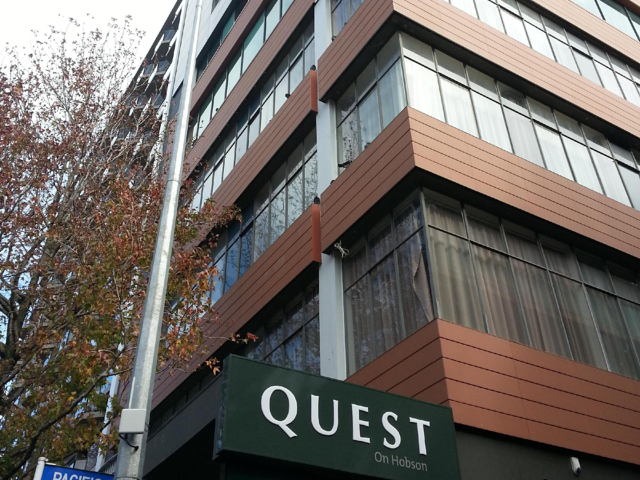 Quest on Hobson