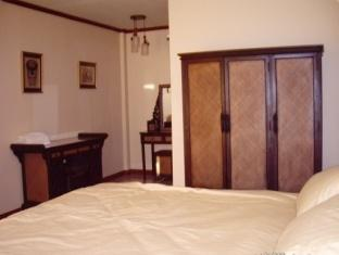 Willkris Resort Pattaya - Guest Room