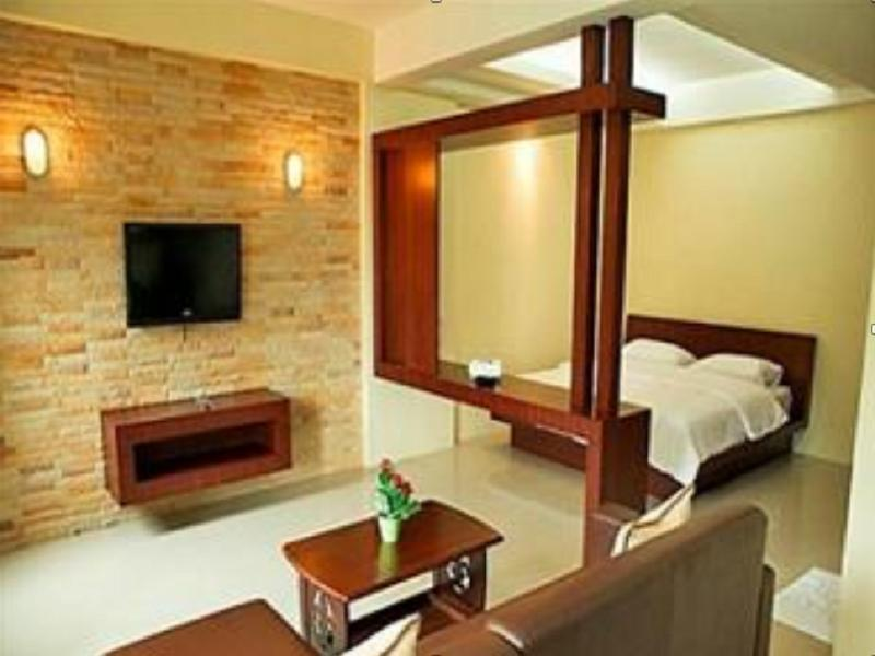Hotell Ratcha Mansion i , Hat Yai. Klicka för att läsa mer och skicka bokningsförfrågan