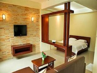 Myhost Mansion PayPal Hotel Hat Yai
