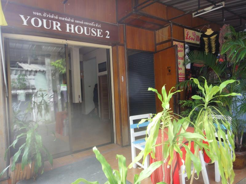 Your House 2 Guest House - Hotels and Accommodation in Thailand, Asia