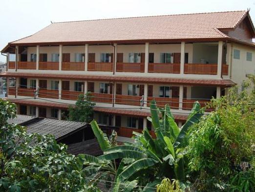 Hotell Your House 3 Guest House i , Chiang Mai. Klicka för att läsa mer och skicka bokningsförfrågan