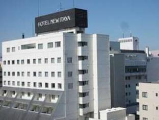 hotel Hotel New Itaya