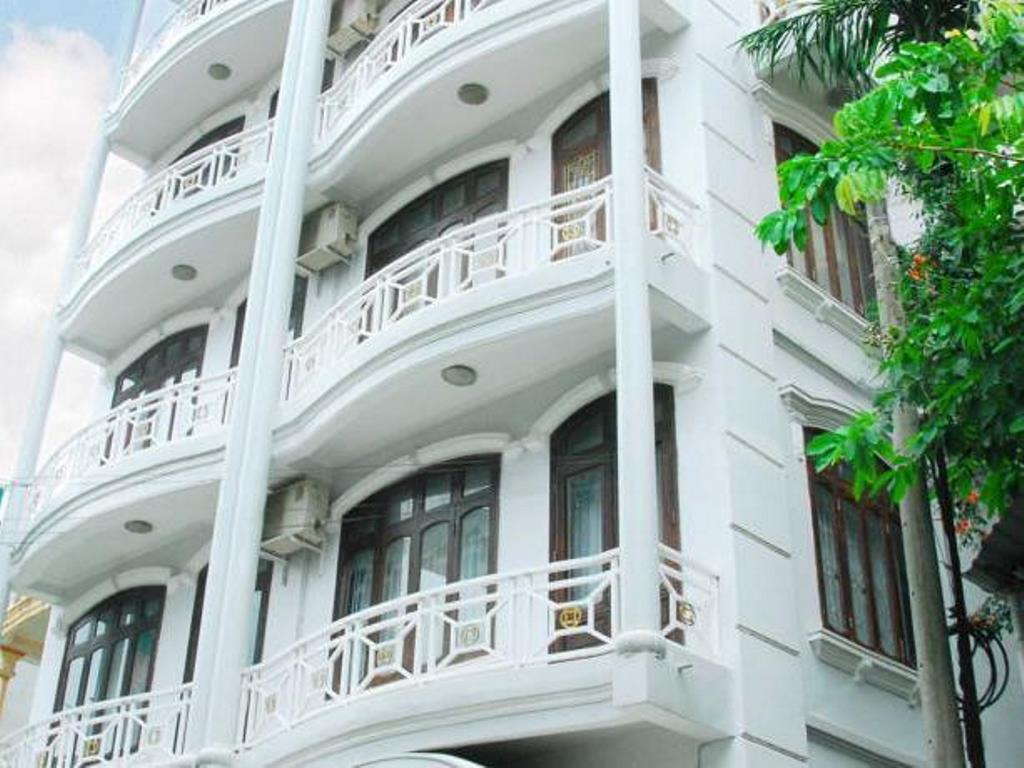 Areca Hotel - Hotell och Boende i Vietnam , Hue